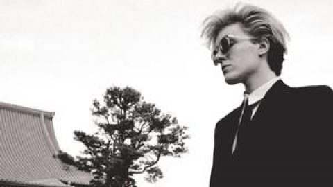 David Sylvian, Japan & Rain Tree Crow Remastered, Repackaged, Revisited