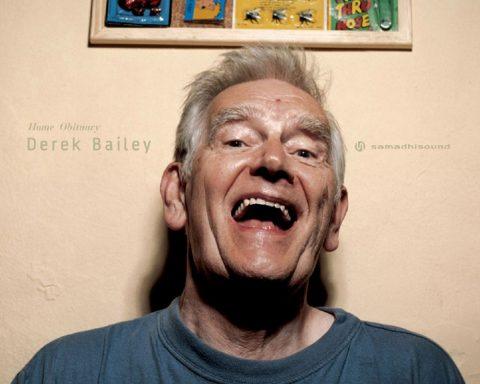 Derek Bailey  (1930 – 2005)
