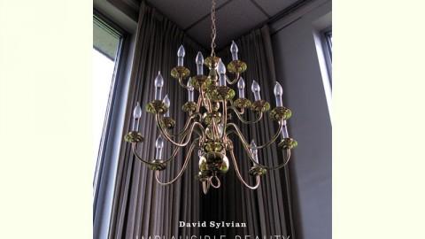 David Sylvian – Implausible Beauty