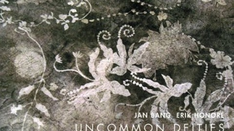 Uncommon Deities CD (Sept. 24th 2012)