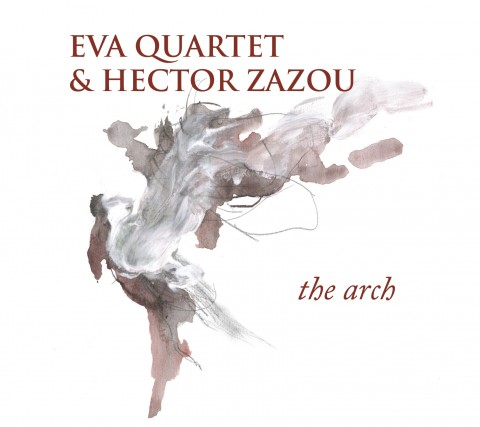 New Hector Zazou album: The Arch