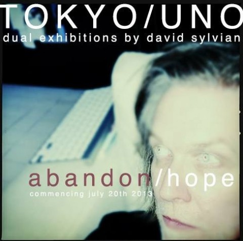 david sylvian : abandon / hope