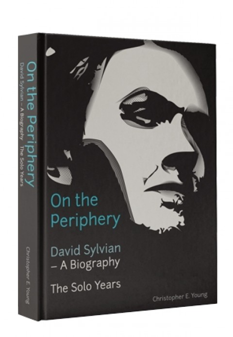 On The Periphery – a Sylvian biography