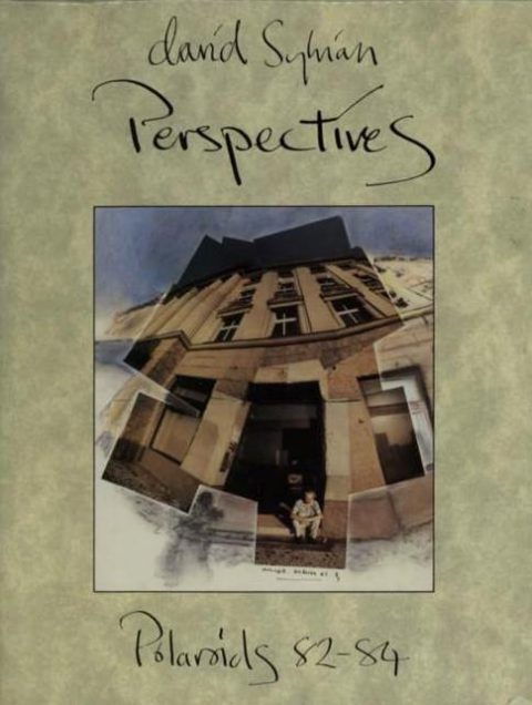 Perspectives – Polaroids 82-84