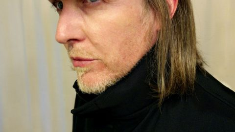 Exit/Delete – A Conversation With David Sylvian – Part One
