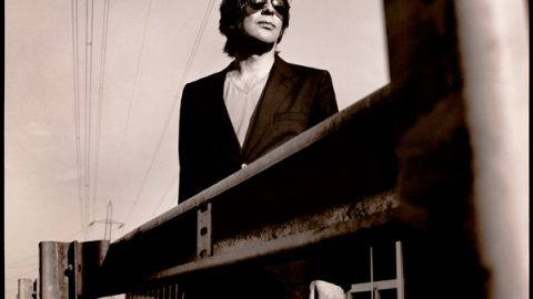 David recorded with Fennesz and ex-members of Polwechsel.