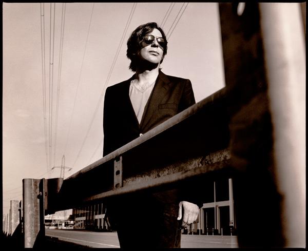 Christan Fennesz by Kevin Westenberg