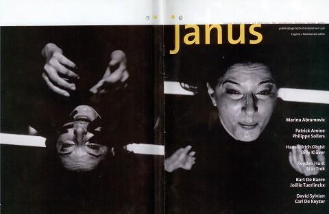Janus magazine 2/99