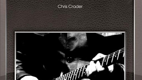 Chris Crader – Moments In Time