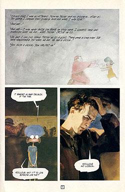 page 8 (DC Vertigo 1995)