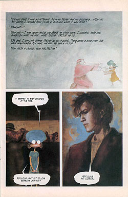 page 8 (Marvel 1987)