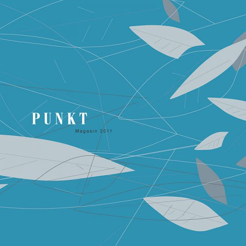Punkt 2011 program book