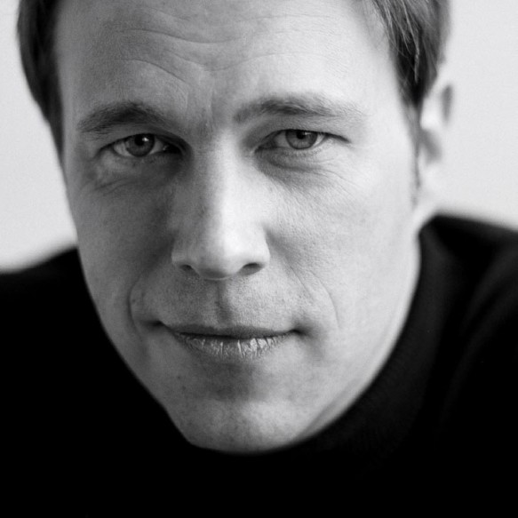 Erik Honoré