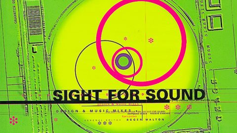 Roger Walton- Sight for Sound