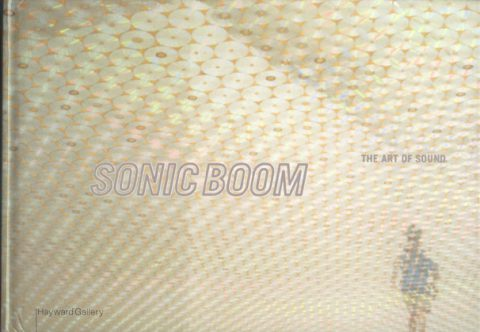 Sonic Boom: The Art Of Sound