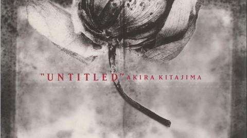 Akira Kitajima- Untitled