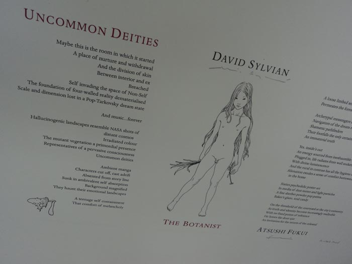 Uncommon Deities artwork