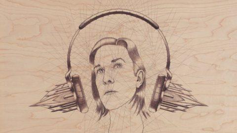 Emily Dickinson (Dai Fujikura remix)