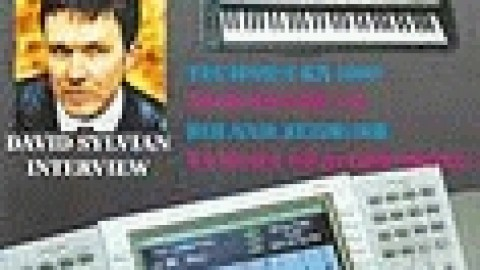 Keyboard Player (November 1999)