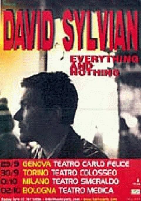Genova Italy, Teatro Carlo Felice