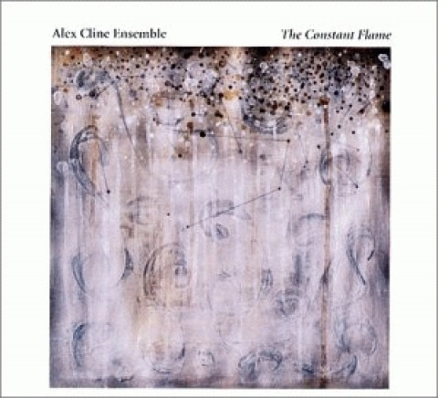 Alex Cline Ensemble – The Constant Flame