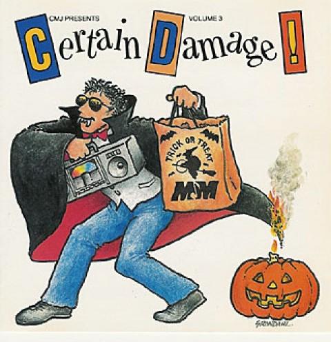 Certain Damage Vol.3