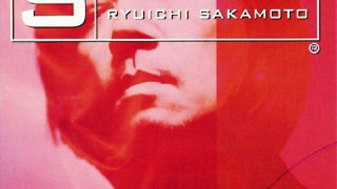 Ryuichi Sakamoto – Cinemage