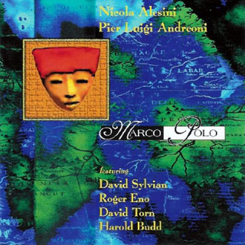 Nicola Alesini & Pier Luigi Andreoni – Marco Polo