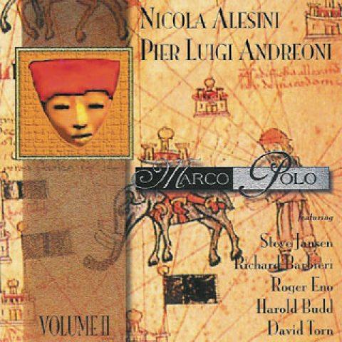 Nicola Alesini & Pier Luigi Andreoni – Marco Polo II