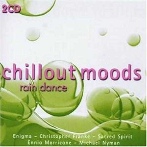 Chillout Moods – Rain Dance