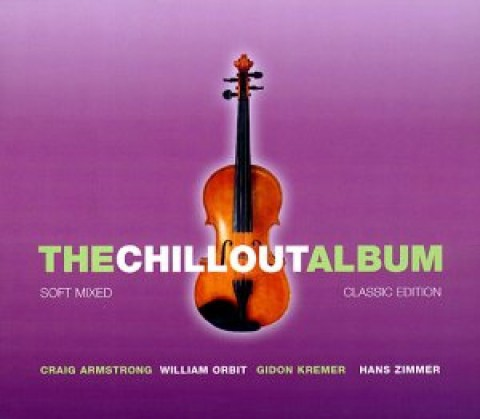The Chillout Album (Soft Mixed – Classic Edition)