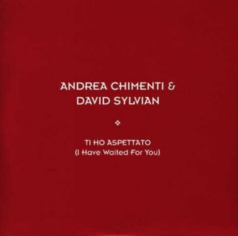 Andrea Chimenti – Ti Ho Aspettato (I Have Waited For You)