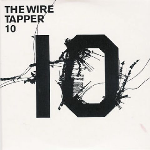 A Fire In The Forest on free CD set October issue The Wire