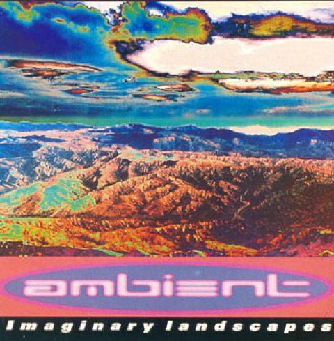 Ambient, Vol. 2: Imaginary Landscapes