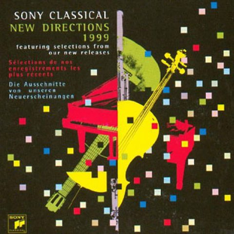 Sony Classical New Directions 1999