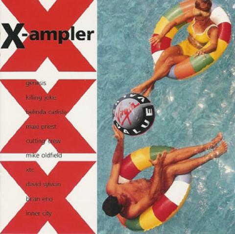 X-Sampler