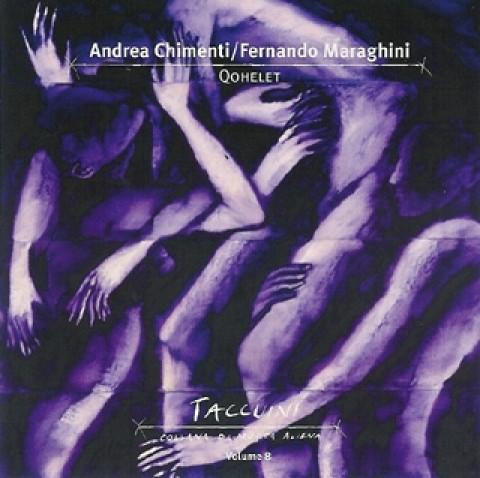Andrea Chimenti, Fernando Maraghini – Qohelet