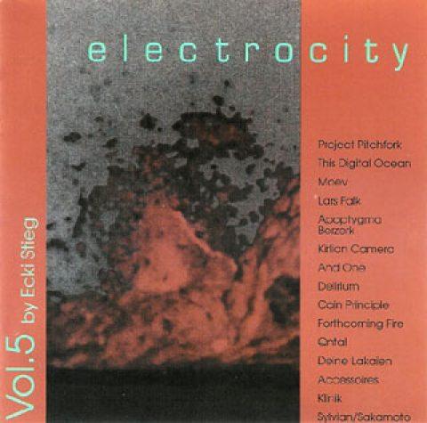 Electrocity Vol.5