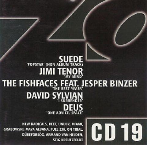 ZOO CD19
