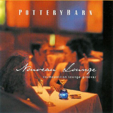 Pottery Barn – Nouveau Lounge