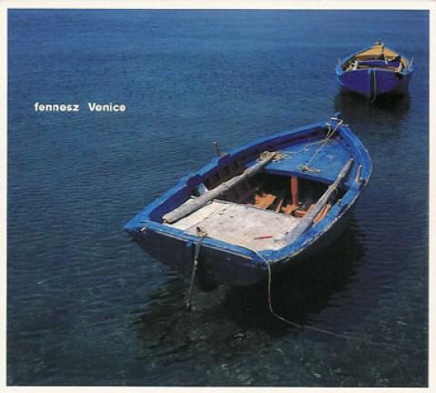 Christian Fennesz – Venice