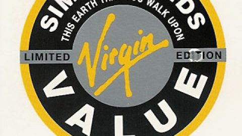 Virgin Value 3