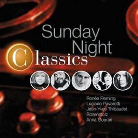 Sunday Night Classics