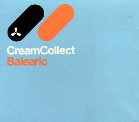 Cream Collect Balearic