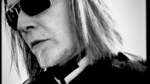 Sylvie Simmons – David Sylvian