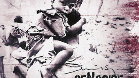 Genocide in Sudan (Waxploitation)