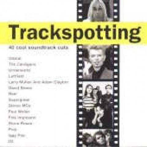 Trackspotting