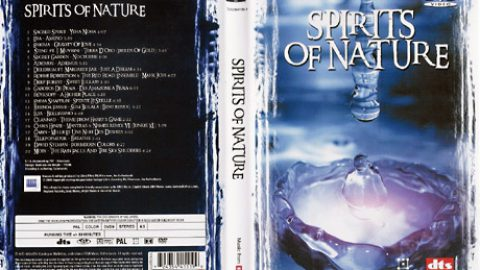 Spirits Of Nature (DVD)
