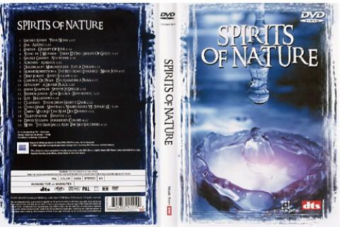 Spirits Of Nature (DVD)