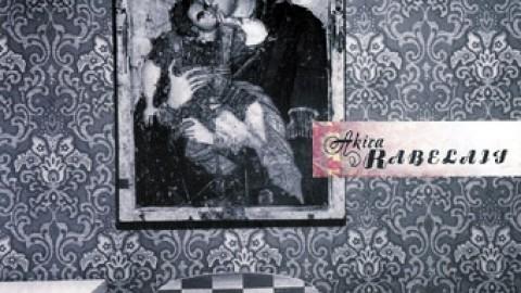 Akira Rabelais – Spellewauerynsherde